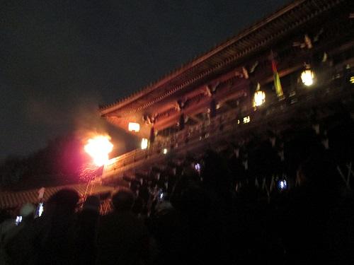東大寺二月堂