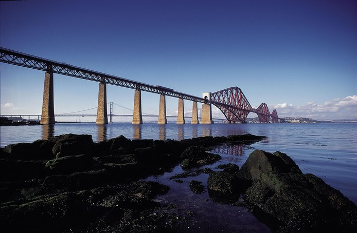 フォース鉄道橋の画像 p1_27