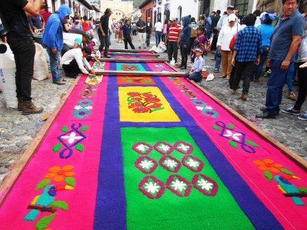 グアテマラツアー、グアテマラ旅行