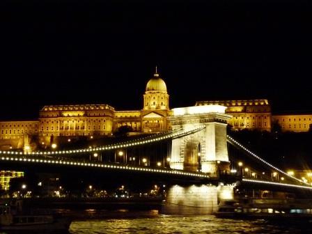 ハンガリー旅行, ハンガリーツアー
