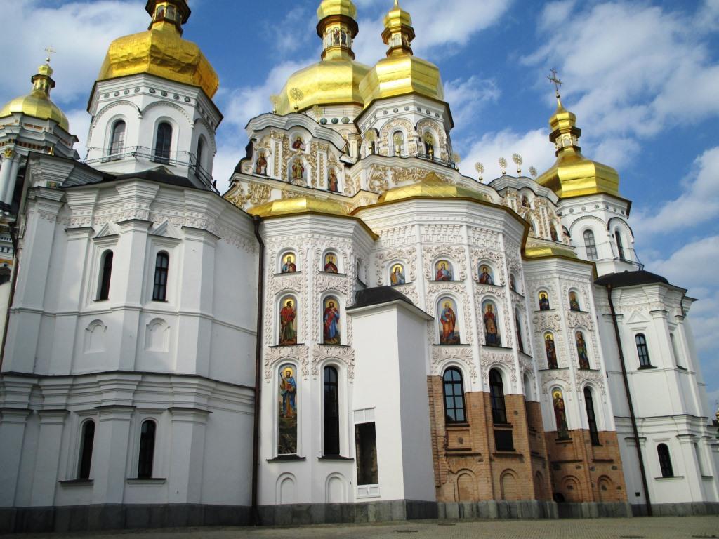 ウクライナツアー,ウクライナ旅行