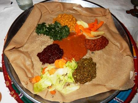 エチオピアツアー