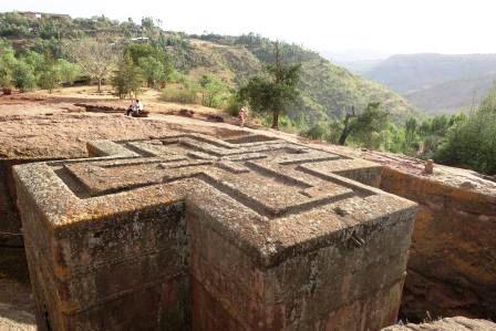 エチオピアツアー、エチオピア旅行