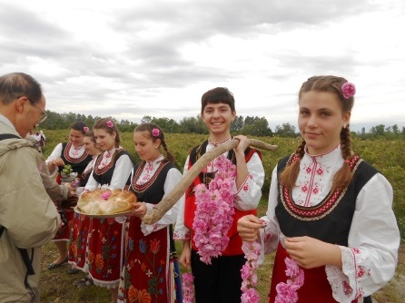ブルガリアツアー