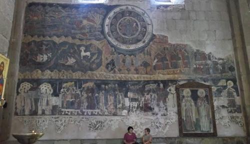 ムツヘタ・スヴェティッツホヴェリ教会 (ジョージア)
