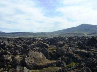 アイスランドツアー