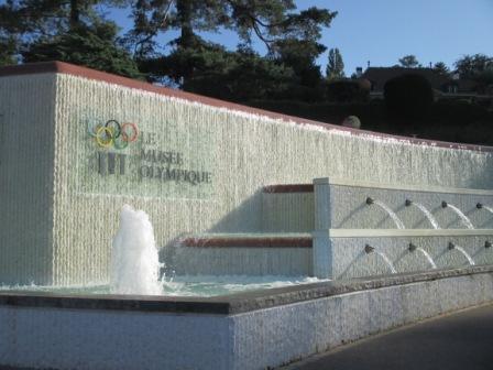 オリンピック博物館