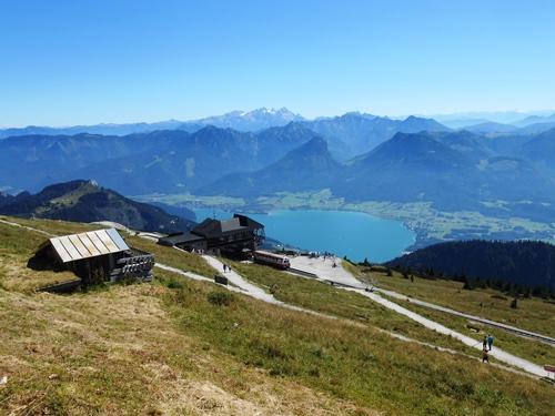 オーストリアツアー オーストリア旅行