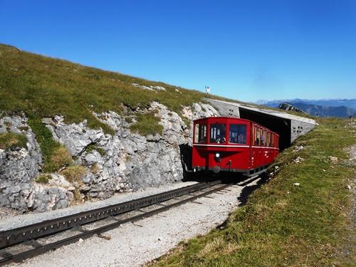 オーストリアツアー、オーストリア旅行