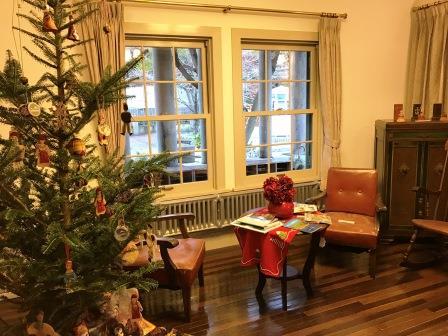 アルメニアのクリスマス