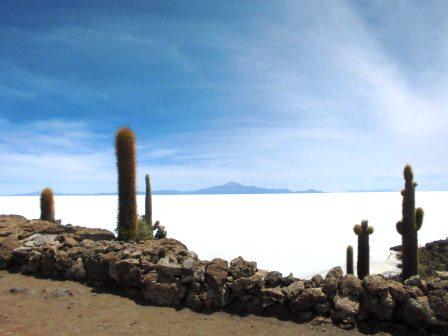 インカワシ島