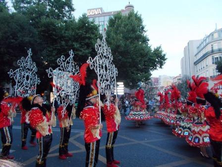 聖アントニオ祭
