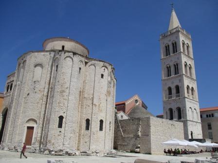 聖ドナット教会