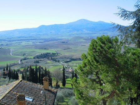 イタリアツアー、イタリア旅行、海外旅行、海外ツアー、トスカーナ、ピエンツァ