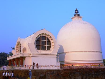 ニルヴァーナ寺院