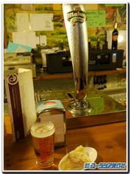 マオウビール
