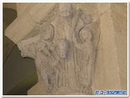 ソーリュー、サン・タン・ドージュ聖堂