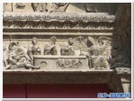 サンジル、復活の日の聖女たち