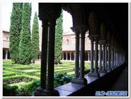 トゥールーズのジャコバン修道院