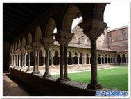 モワサックのサンピエール修道院