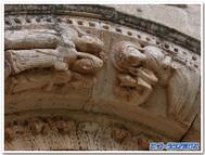 イタリア、サンタ・マリア・チェッラーテの三賢者訪問