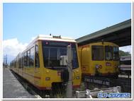 フランスの山岳列車、ル・プチ・トラン・ジョーヌ