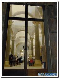 ベネベントのサンタ・ソフィア教会