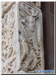 イタリア、トラーニ大聖堂「ヤコブの梯子」