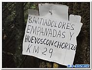 スペイン、サンティアゴ・デ・コンポステラ巡礼路で