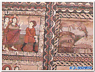 スイス、ツィリス/サン・マルティン教会の悪魔祓い