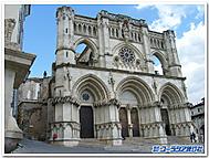 スペイン、クエンカ、大聖堂