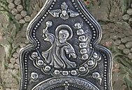 アルメニア、エチミアジン大聖堂