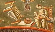 イタリア、ノヴァレーザのエルドラド礼拝堂
