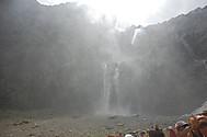 ガバルニーの滝
