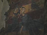 スペイン、カタルーニャ美術館「ダビデとゴリアテ」