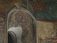 スペイン、カタルーニャ美術館「アベルとカインの捧げ物」