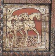 ロマネスク芸術の旅