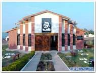 バジェグランデのゲバラの博物館