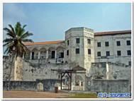 エルミナ城砦